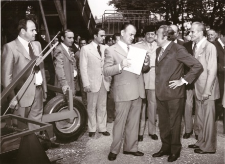 Foire de Pordenone 1972